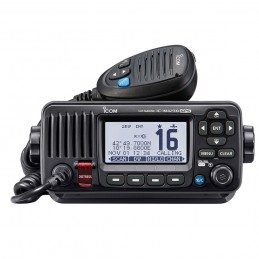 Icom IC-M423GE Marin VHF with GPS