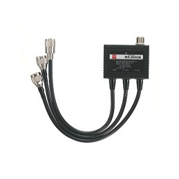 Diamond MX-3000N Triplexfilter för HF + UHF + UHF