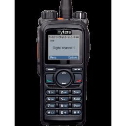 Hytera PD785G GPS...