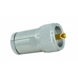 Connector PL-259...