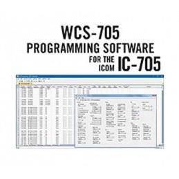WCS-705 Programming...