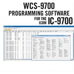 WCS-9700 Programming...