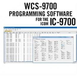 WCS-9700 Programvara för...