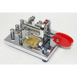 Vibroplex Iambic Key Deluxe