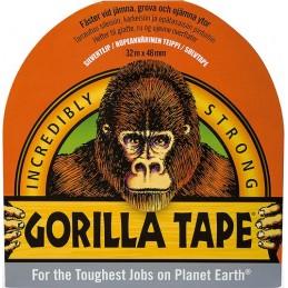 Silver tape Gorilla 48mmx32M