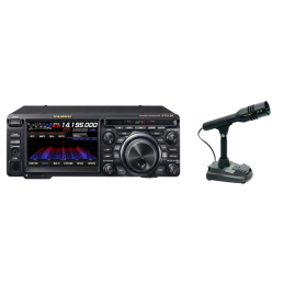 Yaesu FTdx10D HF/50/70Mhz...