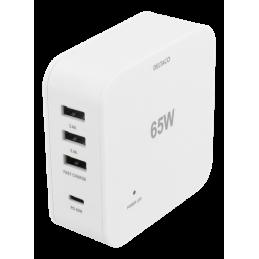 USB Laddstation med USB-C PD