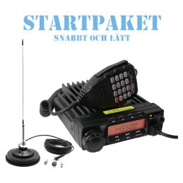 Starter package 69MHz mobile