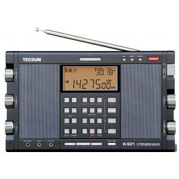 Tecsun H-501x med SSB