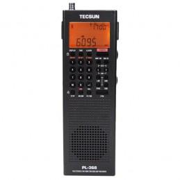 Tecsun PL-368 handradio med...