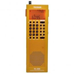 Tecsun PL-368 Orange...