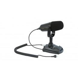 Yaesu M-90D Bordsmikrofon