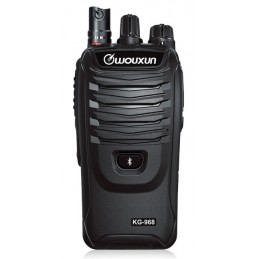 Wouxun KG-968 66-88MHz with...