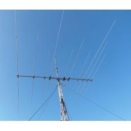 10 Element HF Yagi Antenn...
