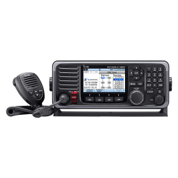 Icom IC-M804 MF/HF Marine...