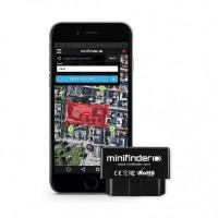 GPS-tracker och körjournal