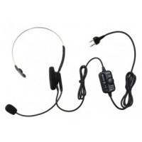 Mono- mikrofoner