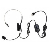 Headsets & Högtalare