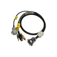 Microham samt kabel