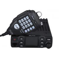 Mobil radios