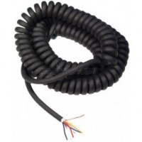 Microphone extension cable
