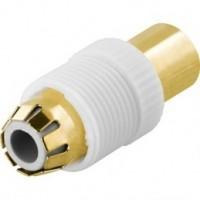 IEC (Tv) connectors